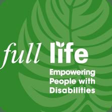 Full Life Logo